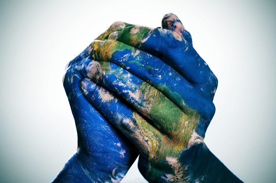 Melhore-se para mudar o mundo